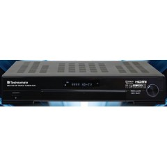 Technomate TM7100 Triple Tuner HD Combo pvr